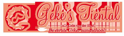 Geke's Tiental