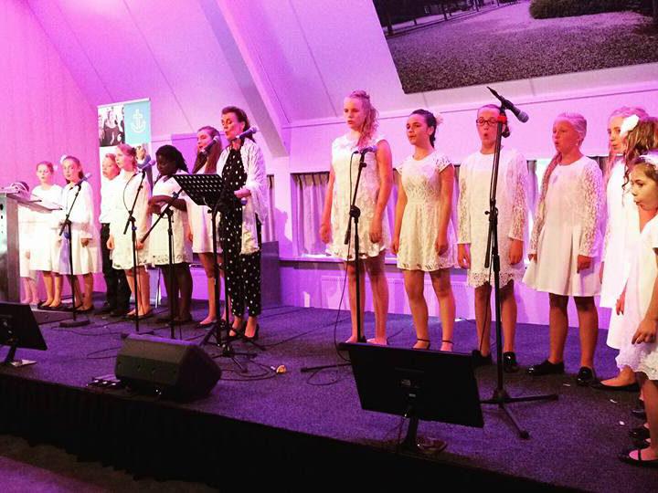 Christelijk Sociaal Congres 2016 in Doorn