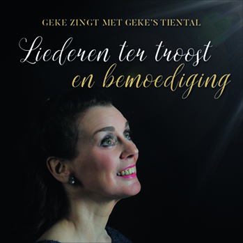 Geke`s Tiental zingt zondag 15 april in Vollenhove.