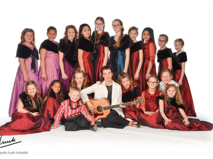 Zonnebloemschool en Geke`s Tiental