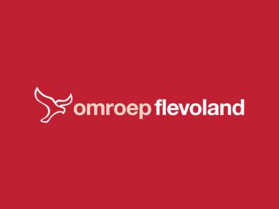 Een interview met Omroep Flevoland.