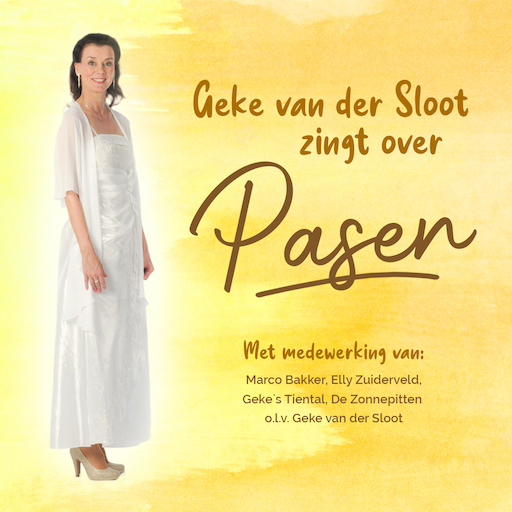 Paasspecial bij Zingen in de Zomer / Geke van der Sloot zingt over Pasen
